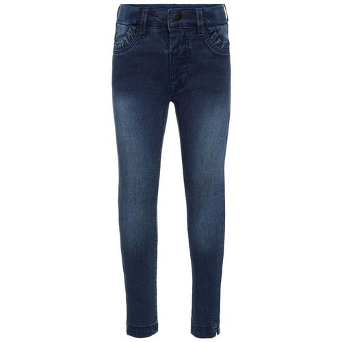 Name-it Name-it meisjes skinny jeans NMFPOLLY denim