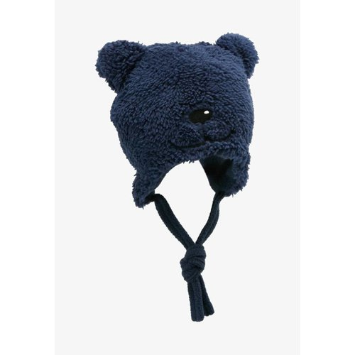 Name-it Name-it teddy muts NBMMALIS d.blauw