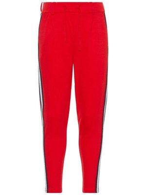 Name-it Name-it meisjes pantalon NKFNEIDA rood