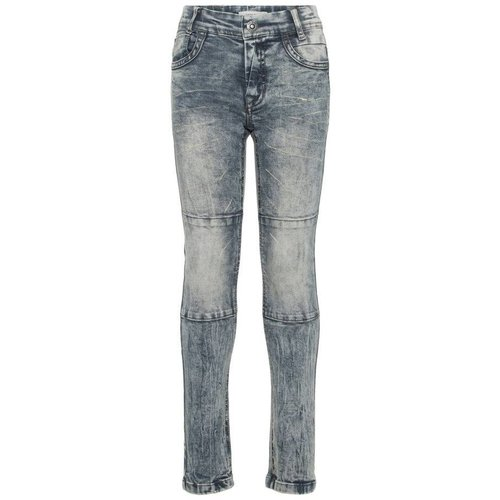 Name-it Name-it jongens x-slim jeans  NKMTHEO Grey Denim
