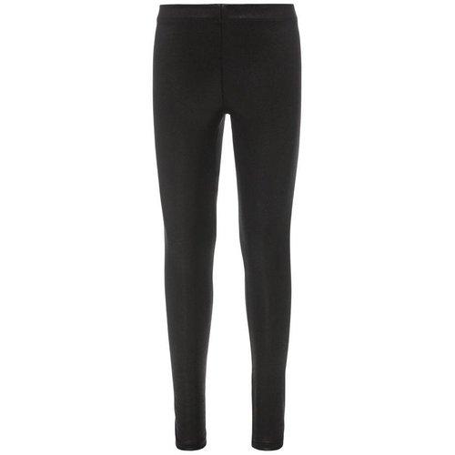 Name-it Name-it meisjes legging NITBAN zwart