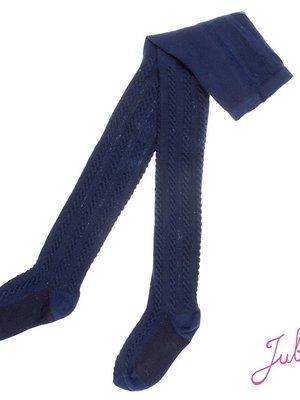 Jubel Meisjes maillot donkerblauw Jubel