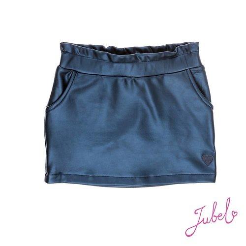 Jubel Meisjes rok donkerblauw Jubel