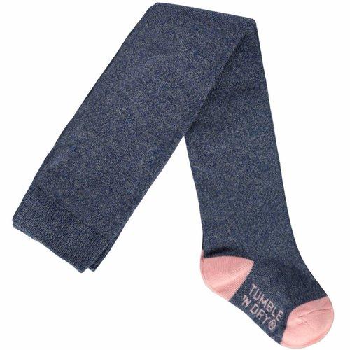 Tumble 'n Dry Tumble 'n Dry - Meisjes panty blauw Tessau