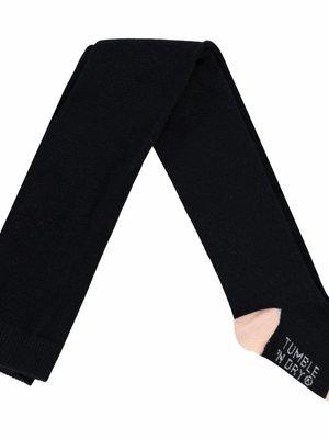 Tumble 'n Dry Tumble 'n Dry - Meisjes panty antraciet Tensa