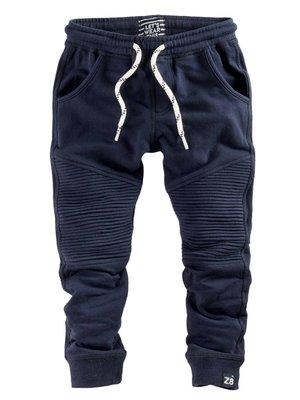 Z8 Z8 - Jongens sweatbroek donker blauw Benjamin