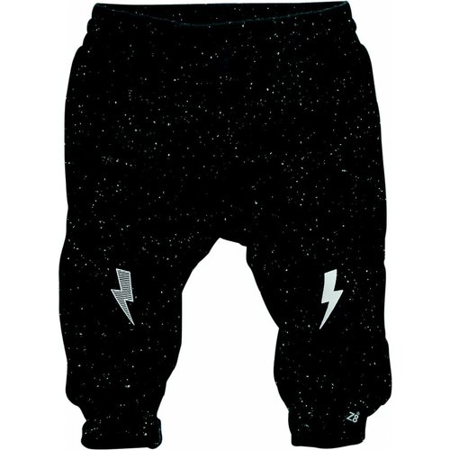 Z8 Baby sweatbroek antraciet Noach Z8