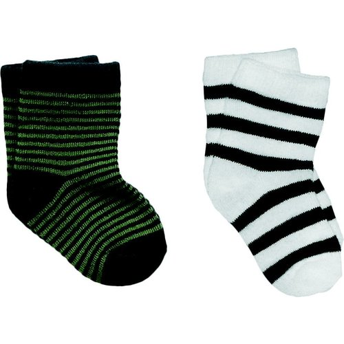 Z8 Baby sokken leger groen Nassim Z8