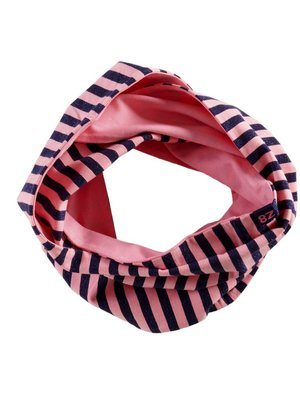 Z8 Z8 - Meisjes sjaal roze Mirjam