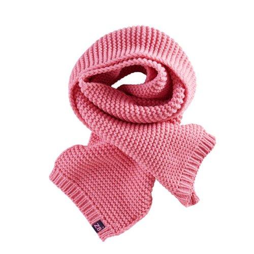 Z8 Z8 - Meisjes sjaal roze Merij