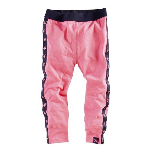 Z8 Z8 - Meisjes legging roze Maite