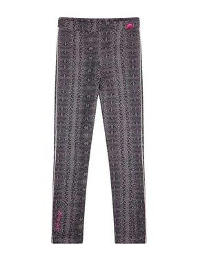 Ninni-vi Ninni-Vi - meisjes legging licht grijs