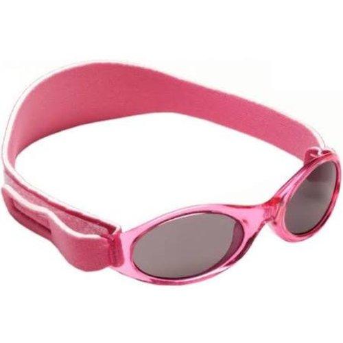 Banz Banz zonnebril 2-5 jaar roze