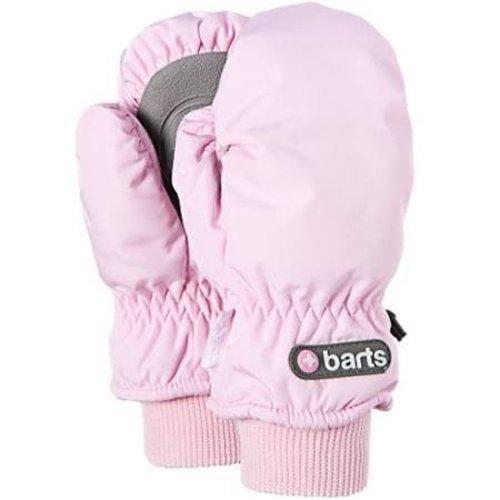 Barts Barts baby nylon wanten roze