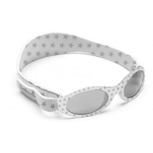 Dooky Dooky zonnebril 0-2 jaar zilver