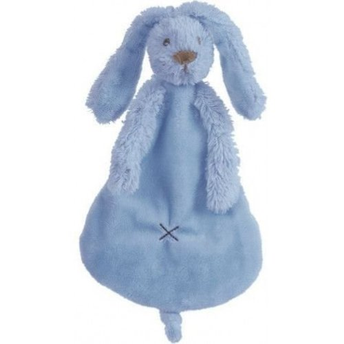 Happy Horse Happy horse deep blue rabbit tuttle blauw
