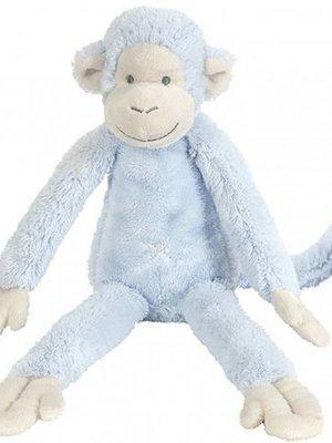 Happy Horse Happy horse blue monkey mickey no. 2 blauw