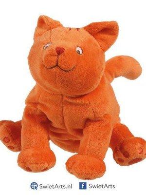 Happy Horse Happy horse mini dikkie dik oranje