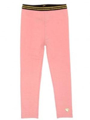 Jubel Meisjes legging roze Jubel