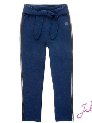 Jubel Meisjes lange broek donkerblauw Jubel