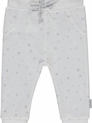 Quapi Quapi - Baby broek licht grijs Leander