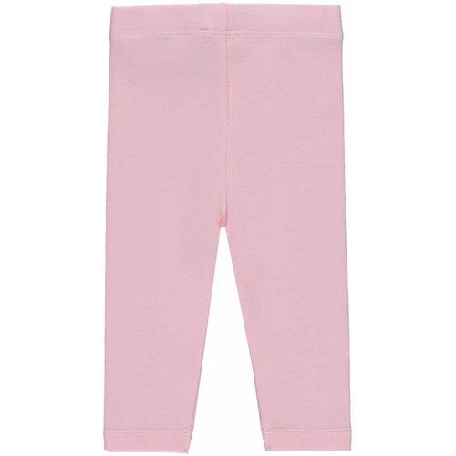 Quapi Quapi - Baby meisjes legging roze Lef