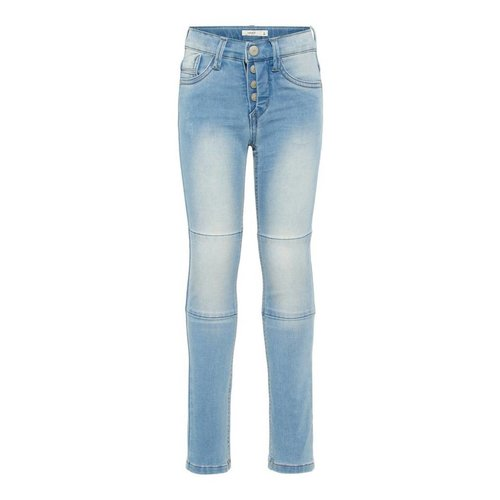 Name-it Name-it jongens jeans X-slim DNMTERICLight Blue Denim