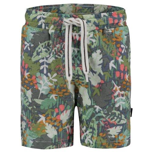 Noppies Noppies - jongens short Simsbury licht groen