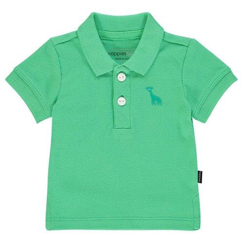 Noppies Noppies - Baby jongens polo Sunnyvale licht groen