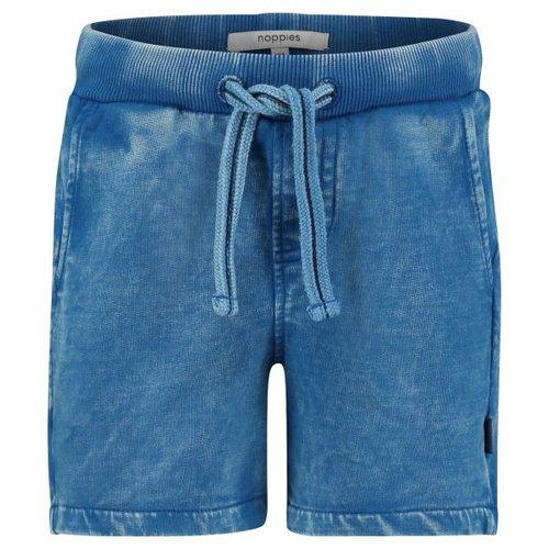 Noppies Noppies - jongens short Robstown blauw