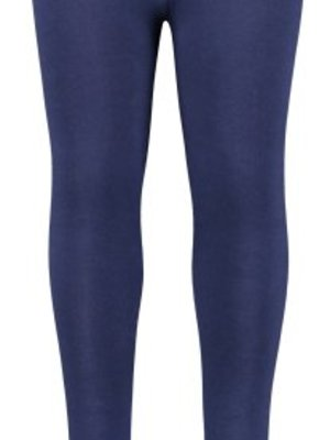 Noppies Noppies - meisjes legging Redan gestreept blauw