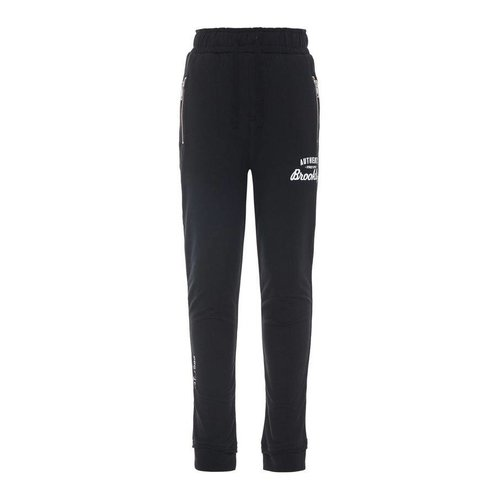 Name-it Name-it sweat broek NKMBALDWIN  Black