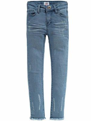 Tumble 'n Dry Tumble 'n Dry - Meisjes jeans Pearl licht denim