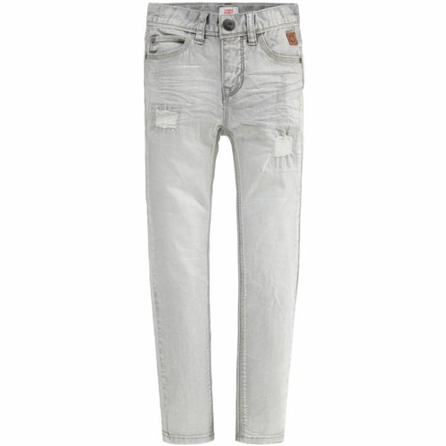 Tumble 'n Dry Tumble 'n Dry - Jongens jeans TND-FRANC denim grijs