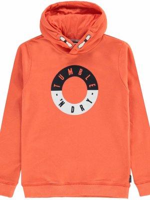 Tumble 'n Dry Tumble 'n Dry - Jongens sweater Fabrice dessin