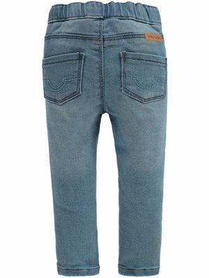 Tumble 'n Dry Tumble 'n Dry - Baby meisjes jeans Pitou licht denim