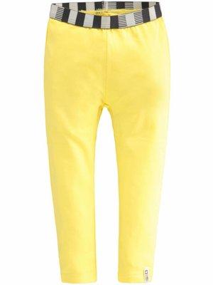 Tumble 'n Dry Tumble 'n Dry - Baby meisjes legging Elmira geel