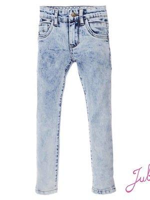Jubel Meisjes  jeans slim-fit denim Jubel