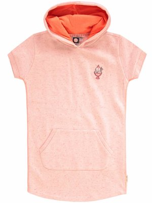 Tumble 'n Dry Tumble 'n Dry - Meisjes jurk Carmel roze