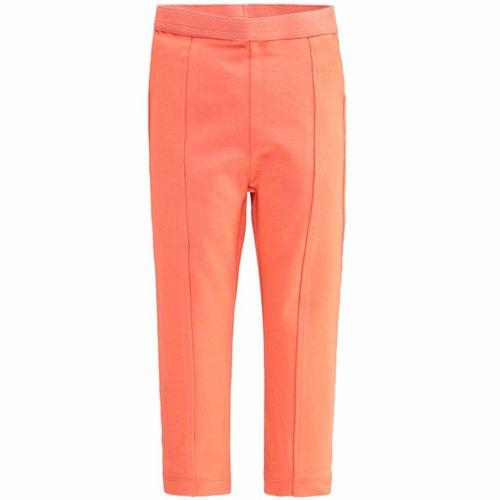 Tumble 'n Dry Tumble 'n Dry - Baby meisjes legging Elis oranje