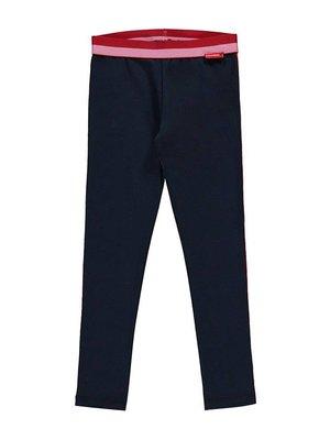 Quapi Quapi - Meisjes legging donker blauw Shelley 2