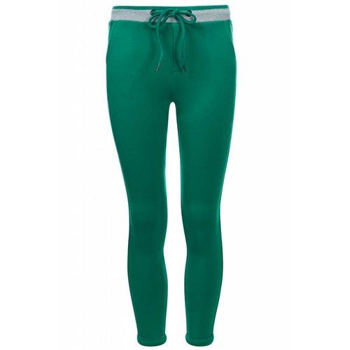 Looxs Revolution Meisjes broek groen Looxs