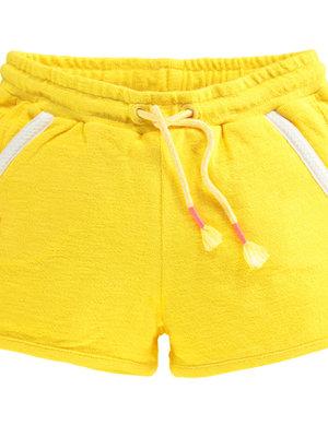 Tumble 'n Dry Tumble 'n Dry - Meisjes short Clearfield geel