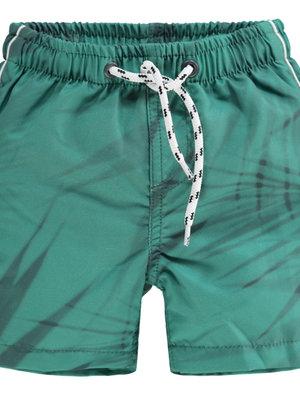 Tumble 'n Dry Tumble 'n Dry - Baby jongens zwembroek Annyly groen