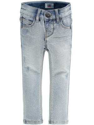 Tumble 'n Dry Tumble 'n Dry - Baby meisjes jeans Pearl denim
