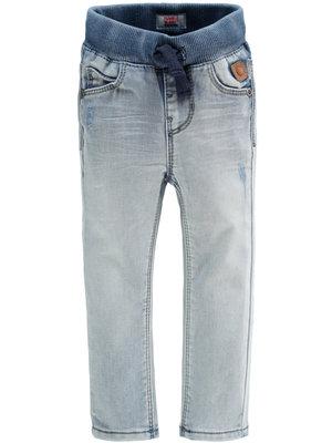 Tumble 'n Dry Tumble 'n Dry - Baby jongens jeans Franc denim