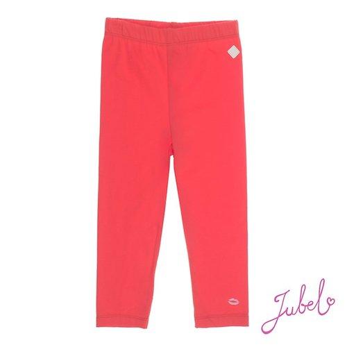Jubel Meisjes legging rood Jubel