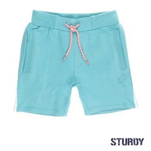 Sturdy Jongens short mint Sturdy