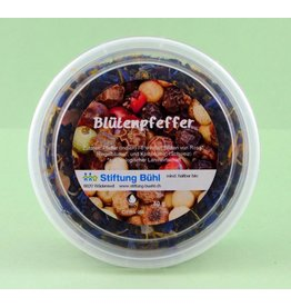 Hausmarke Stiftung Bühl Blütenpfeffer 80 g Nachfüllpack