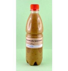 Hausmarke Stiftung Bühl Salatsauce Italienisch 1000 ml PET